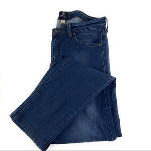 Just Black Skinny Jeans As Is